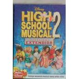 High School Musical 2 Extendida