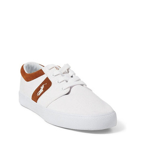 Sapato Ralph Lauren Original - Branco