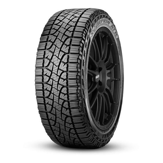 Neumático Pirelli 265/65 R17 112s Scorpion Atr+ Envío Gratis