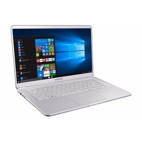 Nueva 2017 Samsung Notebook 9 13.3