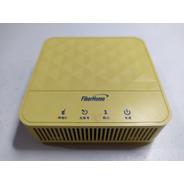 Modem Fibra Onu Gpon Fiberhome Mini An5506-01 C/ Fonte
