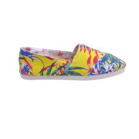 Zapatos Dama Paez Shoes Modelo Tropicana Tallas 35