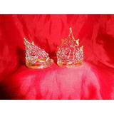 Recuerdos Para 15 Años Corona De Princesa En Cristal