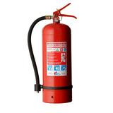 Extintor Pqs 6 Kilos / Higuerafc