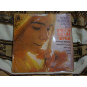 Vinilo Orquesta Serenata Tropical Sucesos P4