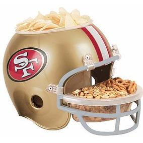 Casco Botanero Nfl San Francisco 49ers