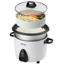 Arrocera Aroma Arc-360-ngp 20 Tazas Arroz Cocido/verduras
