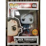 Funko Pop The Shining Jack Torrance Chase Edición Limitada