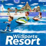Juego Wii Sport Resort Original En Su Sobre Oferta!
