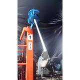 Mezclador Agitador Detergente Jabon Quimicos 2 Hp 900 Rpm