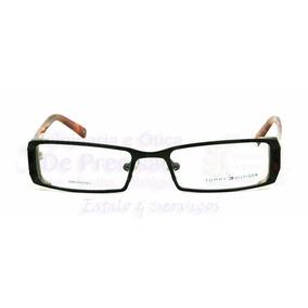 Óculos Tommy Hilfiger Th1282 Azul Com Azul Marinho · Armação Receituário Tommy  Hilfiger Th3227 Grnto 3d8d92259a
