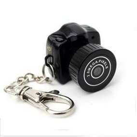 Mini Micro Câmera Filmadora Hd 480 P Dv Dvr Web Cam 720p Jpg