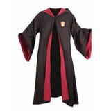 Kit Harry Potter - 01 Capa + 01 Varinha Harry Potter