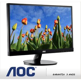 Monitor 27 Full Hd I2769vm Hdmi/vga Display(sumcomcr)