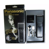 Maquininha Aparadora Panasonic 100% Original Promoção