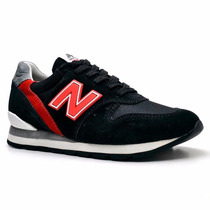 Tênis New Balance Encap 996 Couro Original Promoção