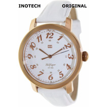 Reloj Tommy Mujer 1788513 Oro Rosa Inotech