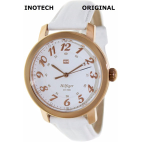 Reloj Tommy Mujer 1788513 Oro Rosa Inotech