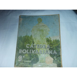 Libro Catedra Bolivariana 9no Grado Napoleon Fraceschi