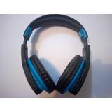 Audifonos Bluetooth Link Bits Nuevo Con Falla