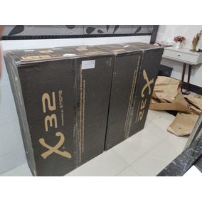 Mesa De Som Digital Behringer X32