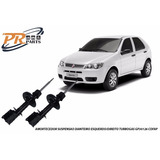 Par De Amortecedores Diant.fiat Palio Weekend Locker1.8 2013