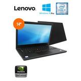 Notebook Lenovo Thinkpad T470, 14 , Intel Core I7-7500u 2.7