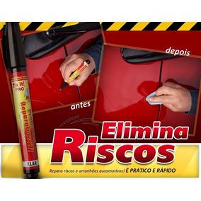 Fix It Pro Caneta Tira Risco Riscos Arranhões Todas Cores