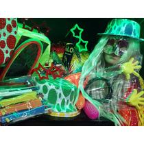 Carnaval Carioca 50 Personas O 100 Personas Básico - 247 Art