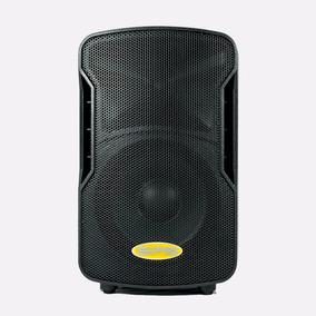 Corneta Amplificada Sps 10 600 Watt Bluetooth Usb Ve