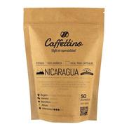 ¼kg Café De Especialidad Nicaragua P/nespresso (50 Usos)