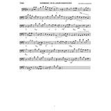 Partituras De Banda Sinaloense( Escribo Sobre Pedido)