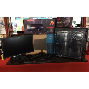 Pc Gamer Combo Nueva I5, 8ram, 4 Video, Somos Tienda