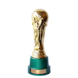 Mini Taça Trofeu Da Coca - Futebol no Mercado Livre Brasil b388ff1a07102