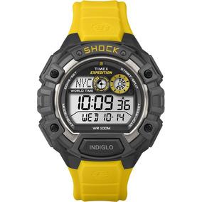 Relógio Masculino Esportivo Timex Expedition T49974