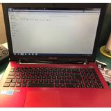 Notbook Asus X502c