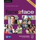 Face 2 Face Upper-int Student S Book 2nd Edition - Cambridge