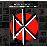 Dead Kennedys Original Singles Colection - Lp Vinil