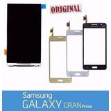 Display +tela Touch Gran Prime Duossm-g530 Bt Sm G-530 H/ds