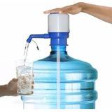 Bomba P/ Garrafão Manual Galão 10/20 Litros Agua Promoção