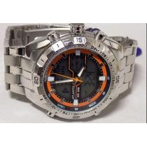 Relógio Atlantis Masculino Digital E Analógico Modelo A3225