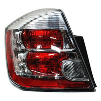 Calavera Nissan Sentra Izquierdo 2007 2008 2009 2010 2011