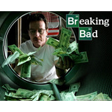 Serie Breaking Bad Dvd Temporadas Completas