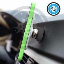 Holder Soporte Imán Magnético Para Carro Soporte Para Celula