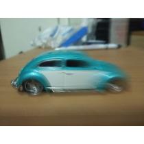 Volkswagen Beetle Modificado