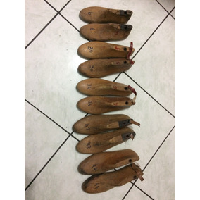 Forma Para Sapatos (par) Usadas Feminino E Infantil