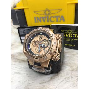 9aafb1870e4 Invicta Subaqua Noma 5 V 15926 - Relógios no Mercado Livre Brasil