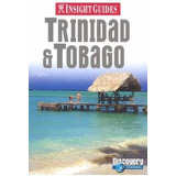 Libro Trinidad And Tobago Insight Guide (insight Guides)