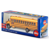 Siku 3731 Micro Bus Escolar 1/55 Precio Insuperable !!!!!!!