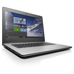 Notebook Lenovo Ideapad 310, 14, Core I5, 8gb, 1tb, Prata
